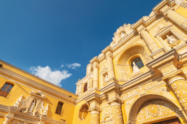 consejos para visitar guatemala